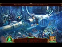 The Emerald Maiden: Symphony of Dreams for Mac Game screenshot 1