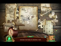 The Emerald Maiden: Symphony of Dreams for Mac Games screenshot 3