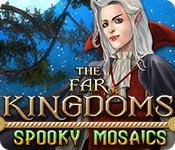 Free The Far Kingdoms: Spooky Mosaics Mac Game