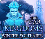 Free The Far Kingdoms: Winter Solitaire Mac Game