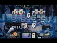 Free The Far Kingdoms: Winter Solitaire Mac Game Download