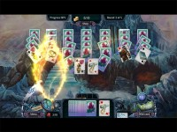 Free The Far Kingdoms: Winter Solitaire Mac Game Free