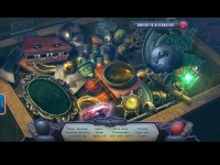 Free The Forgotten Fairy Tales: Canvases of Time Collector's Edition Mac Game Free
