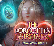 Free The Forgotten Fairy Tales: Canvases of Time Mac Game