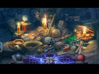 Free The Forgotten Fairy Tales: Canvases of Time Mac Game Free