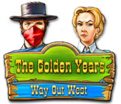 Free The Golden Years: Way Out West Mac Game