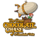 Free The Great Chocolate Chase Mac Game