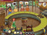 Free The Great Chocolate Chase Mac Game Download