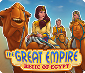 Free The Great Empire: Relic Of Egypt Mac Game