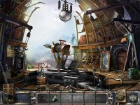 Download The Great Unknown: Houdini's Castle Mac Games Free