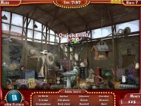 Free The Hidden Object Show Mac Game Download