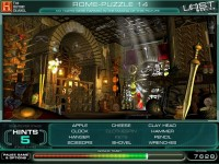 Free The History Channel Lost Worlds Mac Game Free