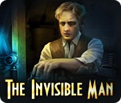 Free The Invisible Man Mac Game