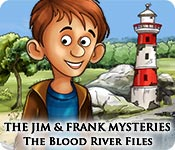 Free The Jim and Frank Mysteries: The Blood River Files Mac Game