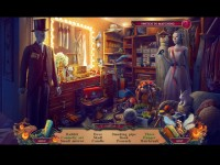 Free The Keeper of Antiques: The Imaginary World Collector's Edition Mac Game Free