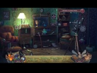 Free The Keeper of Antiques: The Last Will Mac Game Free