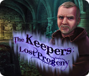 Free The Keepers: Lost Progeny Mac Game