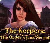 Free The Keepers: The Order's Last Secret Mac Game