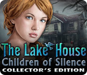 Free The Lake House: Children of Silence Collector's Edition Mac Game