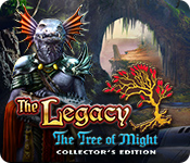 Free The Legacy: The Tree of Might Collector's Edition Mac Game