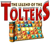 Free The Legend of the Tolteks Mac Game