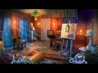 The Man with the Ivory Cane for Mac Download screenshot 2
