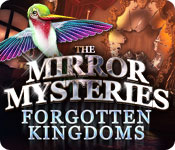 Free The Mirror Mysteries: Forgotten Kingdoms Mac Game