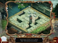 Download The Mirror Mysteries: Forgotten Kingdoms Mac Games Free