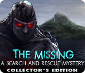 Free The Missing: A Search and Rescue Mystery Collector's Edition Mac Game