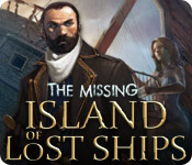 Free The Missing: Island of Lost Ships Mac Game