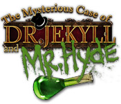Free The Mysterious Case of Dr. Jekyll and Mr. Hyde Mac Game