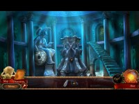 The Myth Seekers: The Legacy of Vulcan Collector's Edition for Mac Game screenshot 1