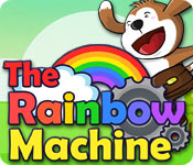 Free The Rainbow Machine Mac Game