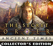 Free The Secret Order: Ancient Times Collector's Edition Mac Game