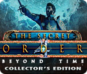 Free The Secret Order: Beyond Time Collector's Edition Mac Game
