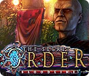 Free The Secret Order: Bloodline Mac Game