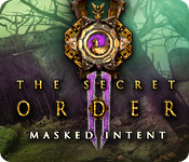 Free The Secret Order: Masked Intent Mac Game