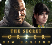 Free The Secret Order: New Horizon Mac Game