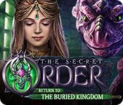 Free The Secret Order: Return to the Buried Kingdom Mac Game