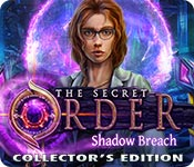 Free The Secret Order: Shadow Breach Collector's Edition Mac Game