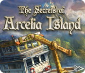 Free The Secrets of Arcelia Island Mac Game