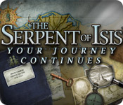 Free The Serpent of Isis: Your Journey Continues Mac Game