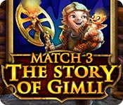 Free The Story of Gimli Mac Game
