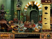Free The Sultan's Labyrinth Mac Game Download