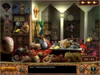 Download The Sultan's Labyrinth Mac Games Free