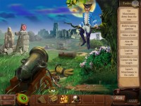 Free The Surprising Adventures of Munchausen Mac Game Free