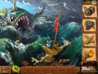Download The Surprising Adventures of Munchausen Mac Games Free