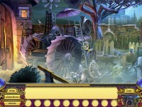Free The Tarot's Misfortune Mac Game Free