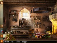 Free The Three Musketeers: D'Artagnon and the 12 Jewels Mac Game Free