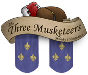 Free The Three Musketeers: Milady's Vengeance Mac Game